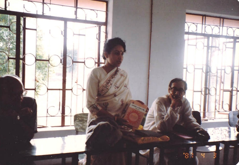 during-my-lecture-at-kalyani-university-west-bengal-india-1995