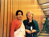 1-with-kathleen-during-toronto-tagore-conference