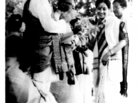 convocation-with-rajeeb-gandhi-at-santiniketan-jan-1988