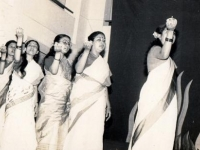 21st-feb-program-in-santiniketan-1984