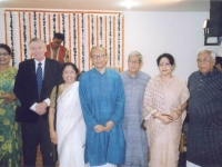 book-launching-program-at-indian-high-commission-dhaka-1st-may-2009