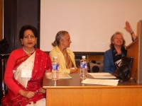 toronto-conference-uft-kathleen-and-uma-dasgupta